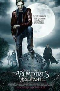 Cirque du Freak: The Vampire's Assistant | Bmovies