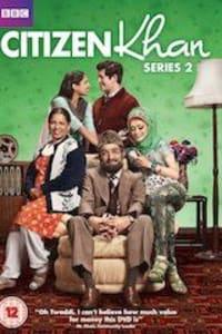 Citizen Khan - Season 4 | Bmovies