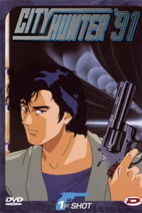 City Hunter 91 | Bmovies