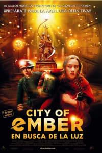City of Ember | Bmovies