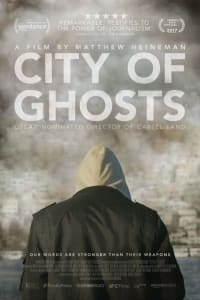 City of Ghosts | Bmovies