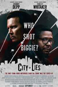City of Lies | Bmovies