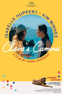 Claires Camera | Watch Movies Online