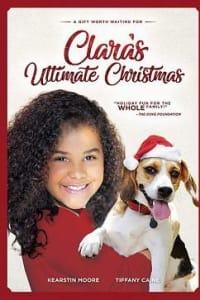 Clara's Ultimate Christmas | Bmovies