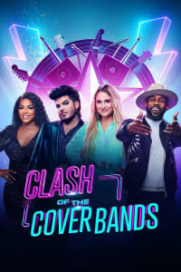 Clash of the Cover Bands - Season 1   Bmovies