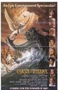 Clash of the Titans (1981)   Bmovies