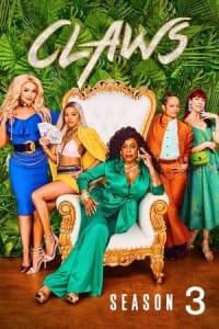 Claws - Season 3   Bmovies