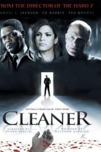Cleaner   Bmovies