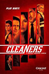 Cleaners - Season 1   Bmovies