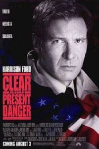 Clear and Present Danger | Bmovies