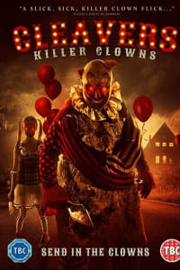 Cleavers: Killer Clowns | Bmovies
