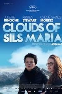 Clouds Of Sils Maria | Bmovies