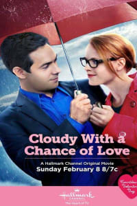 Cloudy With A Chance Of Love | Bmovies