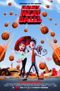 Cloudy With A Chance Of Meatballs | Bmovies