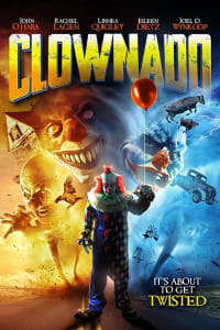 Clownado   Bmovies