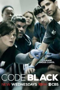 Code Black - Season 1 | Bmovies