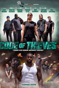 Code of Thieves | Bmovies
