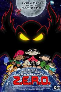 Codename: Kids Next Door - Season 2 | Bmovies