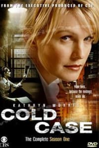 Cold Case - Season 2 | Bmovies