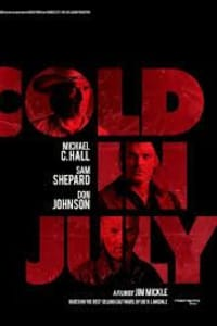 Cold In July | Bmovies