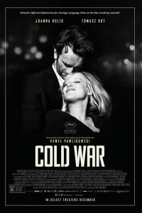 Cold War (2018) | Bmovies