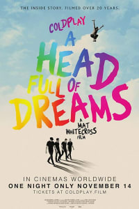 Coldplay: A Head Full of Dreams | Bmovies