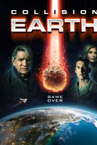 Collision Earth | Bmovies