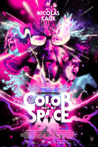Color Out of Space | Bmovies