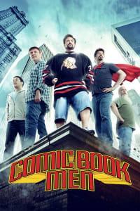 Comic Book Men - Season 6 | Bmovies