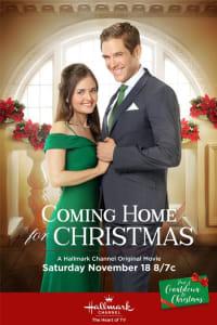Coming Home for Christmas | Bmovies