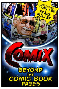 COMIX: Beyond the Comic Book Pages | Bmovies