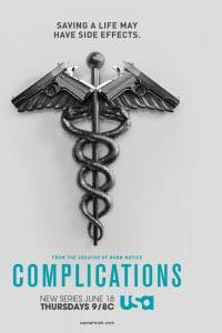 Complications - Season 1 | Bmovies