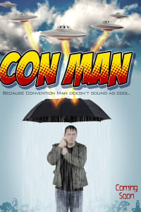 Con Man - Season 2 | Bmovies