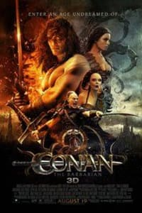 Conan the Barbarian (2011) | Bmovies