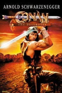 Conan the Destroyer | Bmovies