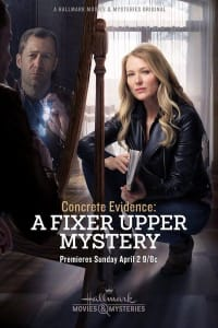 Concrete Evidence: A Fixer Upper Mystery | Bmovies