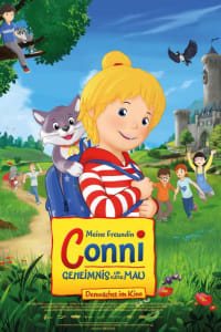 Conni and the Cat | Watch Movies Online
