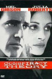 Conspiracy Theory   Bmovies