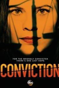 Conviction - Season 1 | Bmovies