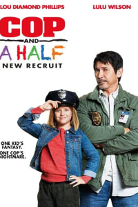 Cop and a Half: New Recruit | Bmovies