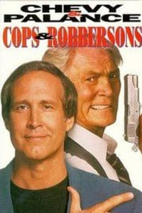 Cops and Robbersons | Bmovies