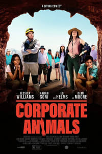Corporate Animals | Bmovies