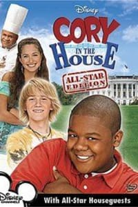 Cory In The House - Season 2 | Bmovies