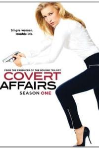 Covert Affairs - Season 1 | Bmovies