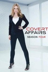 Covert Affairs - Season 4 | Bmovies