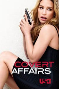 Covert Affairs - Season 5 | Bmovies