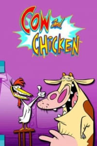 Cow and Chicken - Season 1   Bmovies