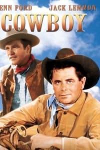 Cowboy (1958)   Bmovies