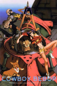 Cowboy Bebop (English Audio) | Bmovies