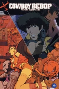 Cowboy Bebop: The Movie (English Audio) | Bmovies